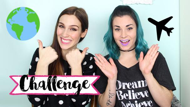 Language Challenge avec Emma Bossé !