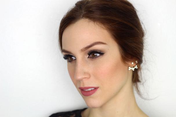 Maquillage Adele
