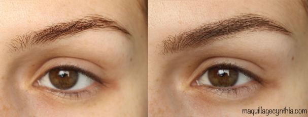 Double Perfection Duo Sourcils Lift & Volume