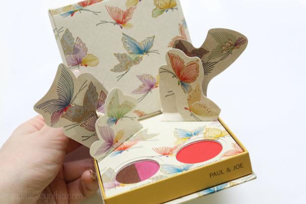 Fard Visage & Paupière CS (101 Floral Nectar)