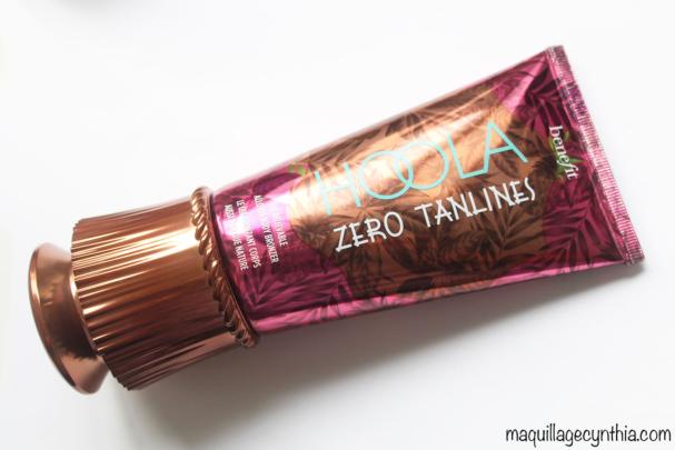 Hoola Zero Tan Lines