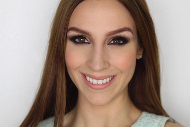 Maquillage Eva Longoria