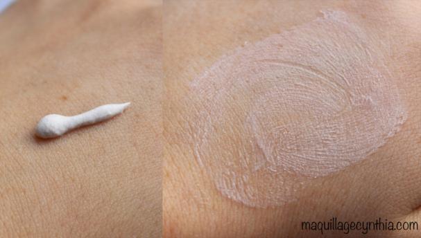 HydraBlur Primer Dermalogica texture