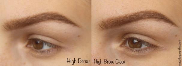 High Brow + High Brow Glow