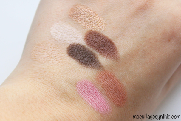 Palette Perfect Me, Perfect Hue Stila