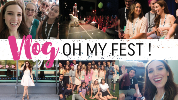 Oh My Fest 2016