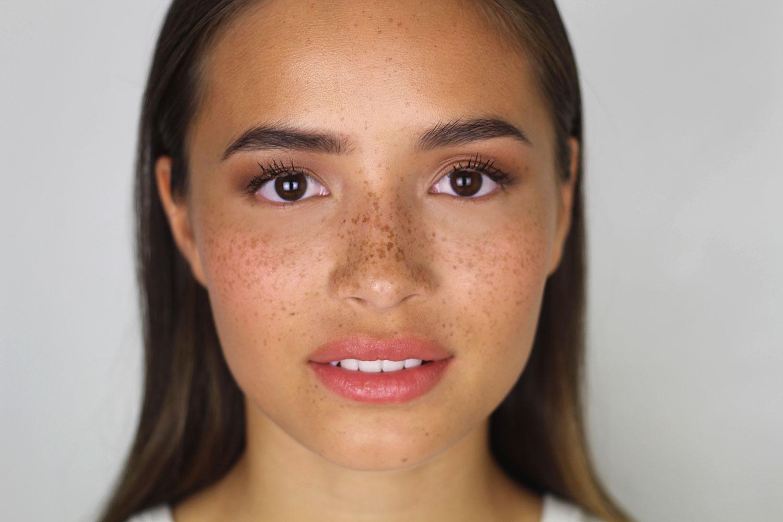 Préférence Maquillage pour les tâches de rousseur | Maquillage Cynthia VR14