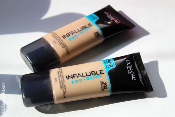 Infallible Pro-Glow L'Oréal