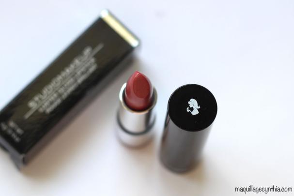Rouge à lèvres Brillant Vintage Pink