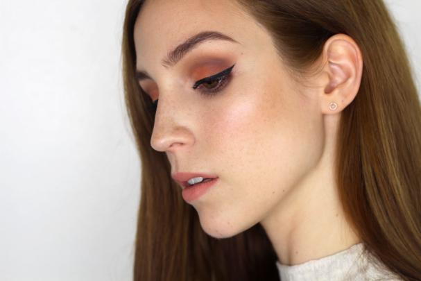Tutoriel maquillage Automne 2016