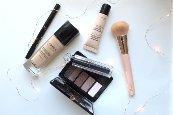 Nouveautés maquillage Guerlain