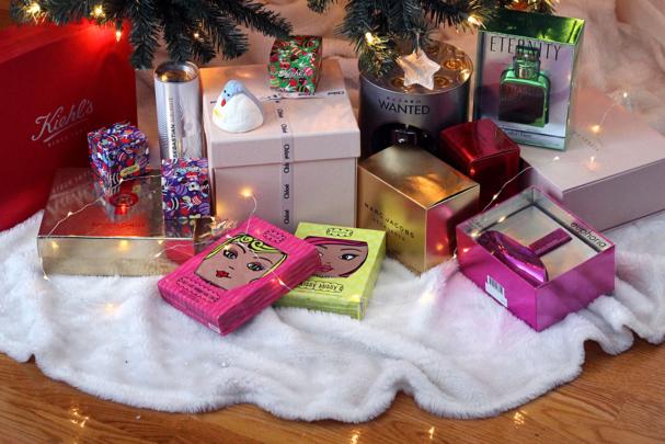 Idées de cadeaux de Noël + GIVEAWAY !