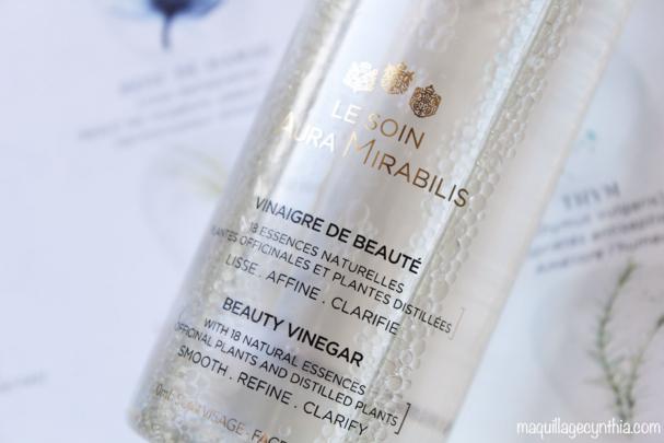 Vinaigre de Beauté