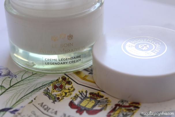 Crème Légendaire