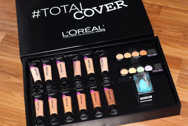 Nouveautés pour le teint signées L'Oréal
