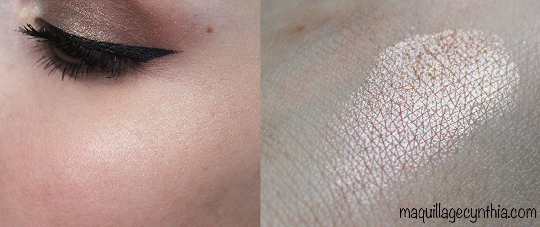avis maquillage chanel