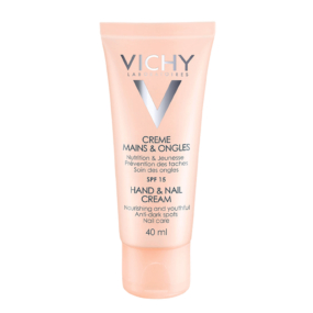 Crème main & ongles Ideal Vichy