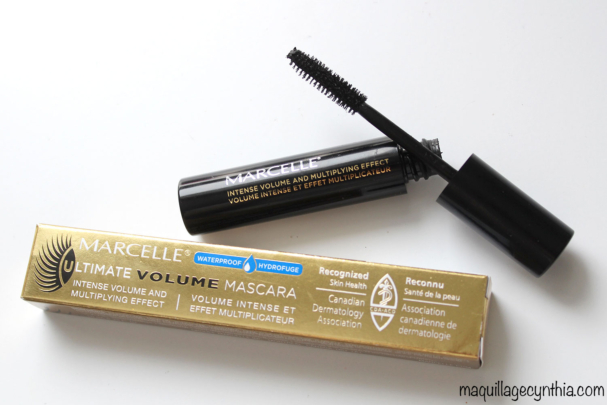 Mascara Ultimate Volume