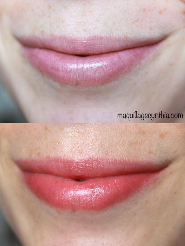 Rouges à lèvres Luxoil