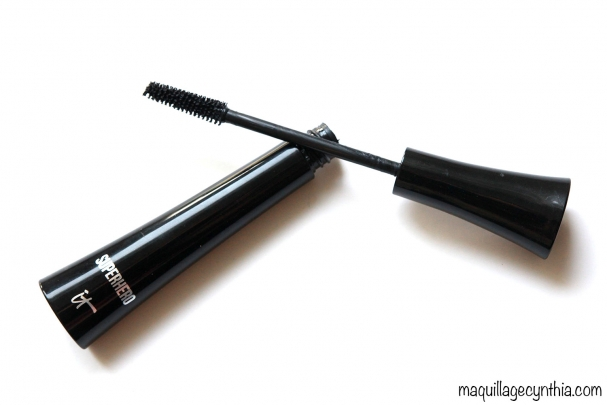 Mascara Superhero