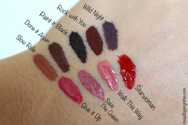 Powermatte Lip Pigment de Nars