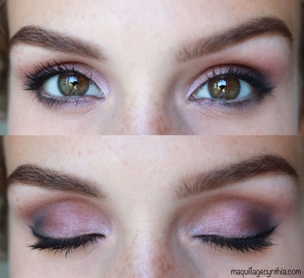 Palettes Eye-conic