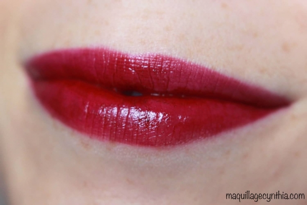 Tint in Balm Lip Color