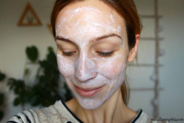 J'ai testé : les nouveaux masque en gelée de Lush !
