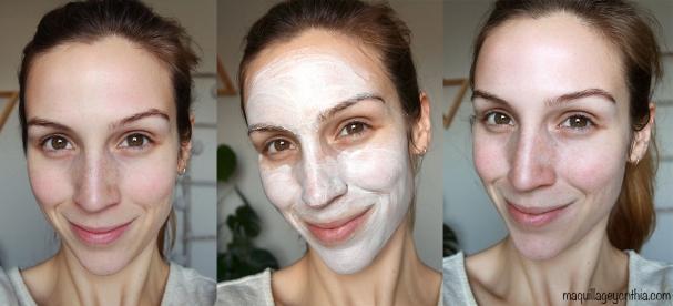 Masque Peeling Doux Glyco Laser 5 JOUVIANCE