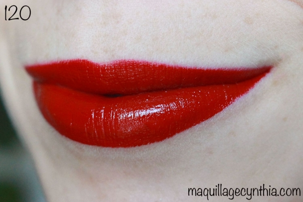 Rouges à lèvres liquides Melting Pout Covergirl