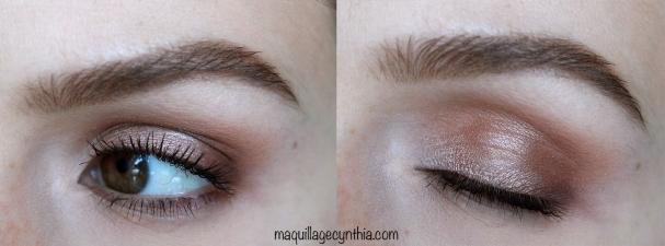 Eyeshadow x 4 : Patrickstarrr