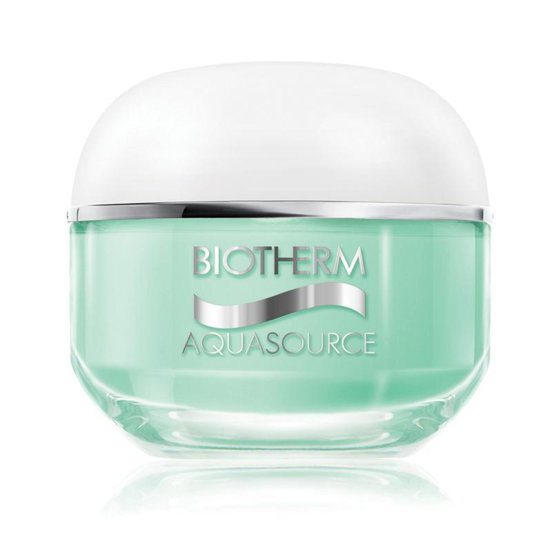 Gel Aquasource peau normale-mixte Biotherm