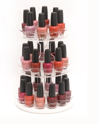 Idees De Rangement Vernis A Ongles Ma Collection