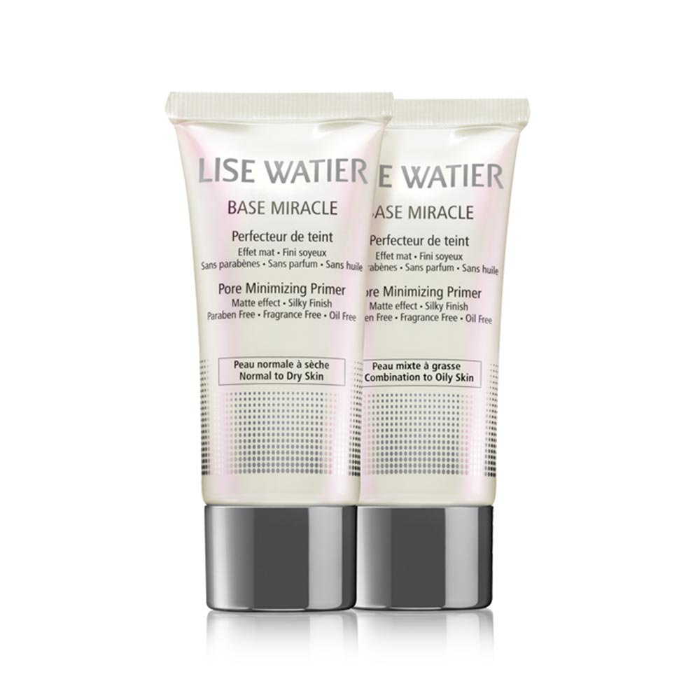 Base Miracle Lise Watier