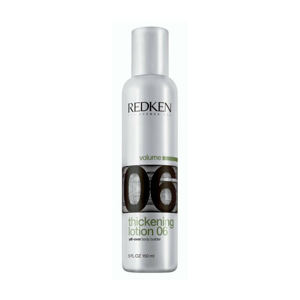 Thickening Lotion 06 Redken