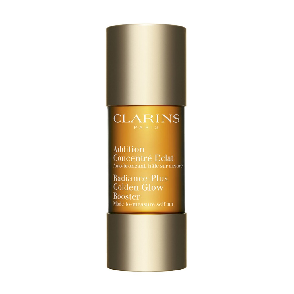 Addition Concentré Éclat de Clarins
