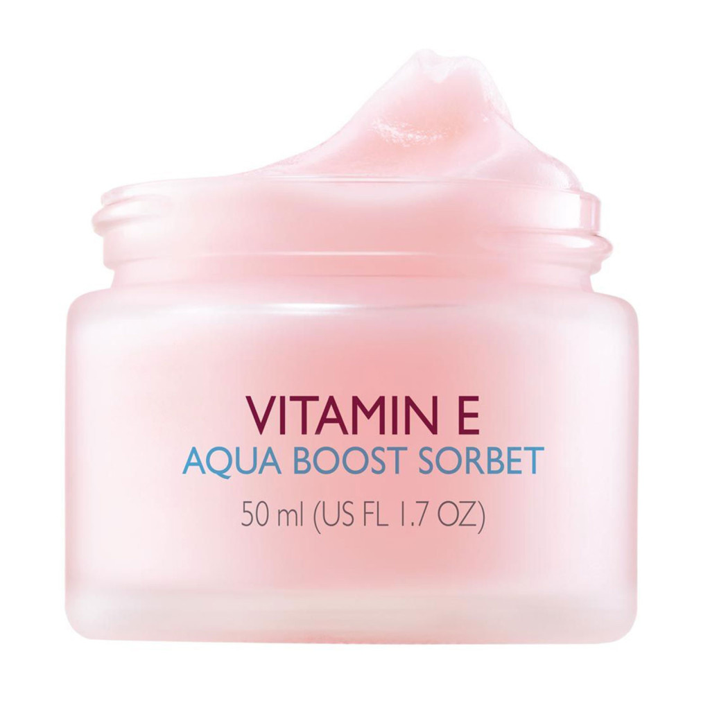 Vitamine E - Aqua Boost Sorbet The Body Shop