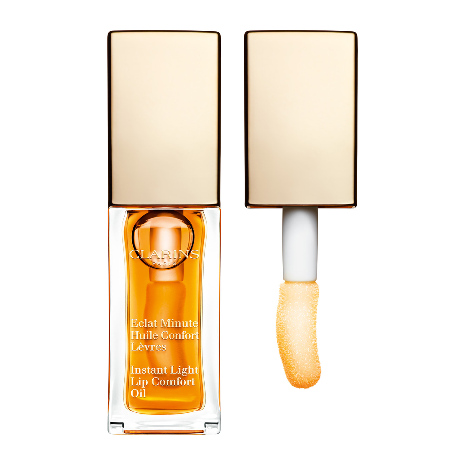 201 Clat Minute Huile Confort L 232 Vres Clarins