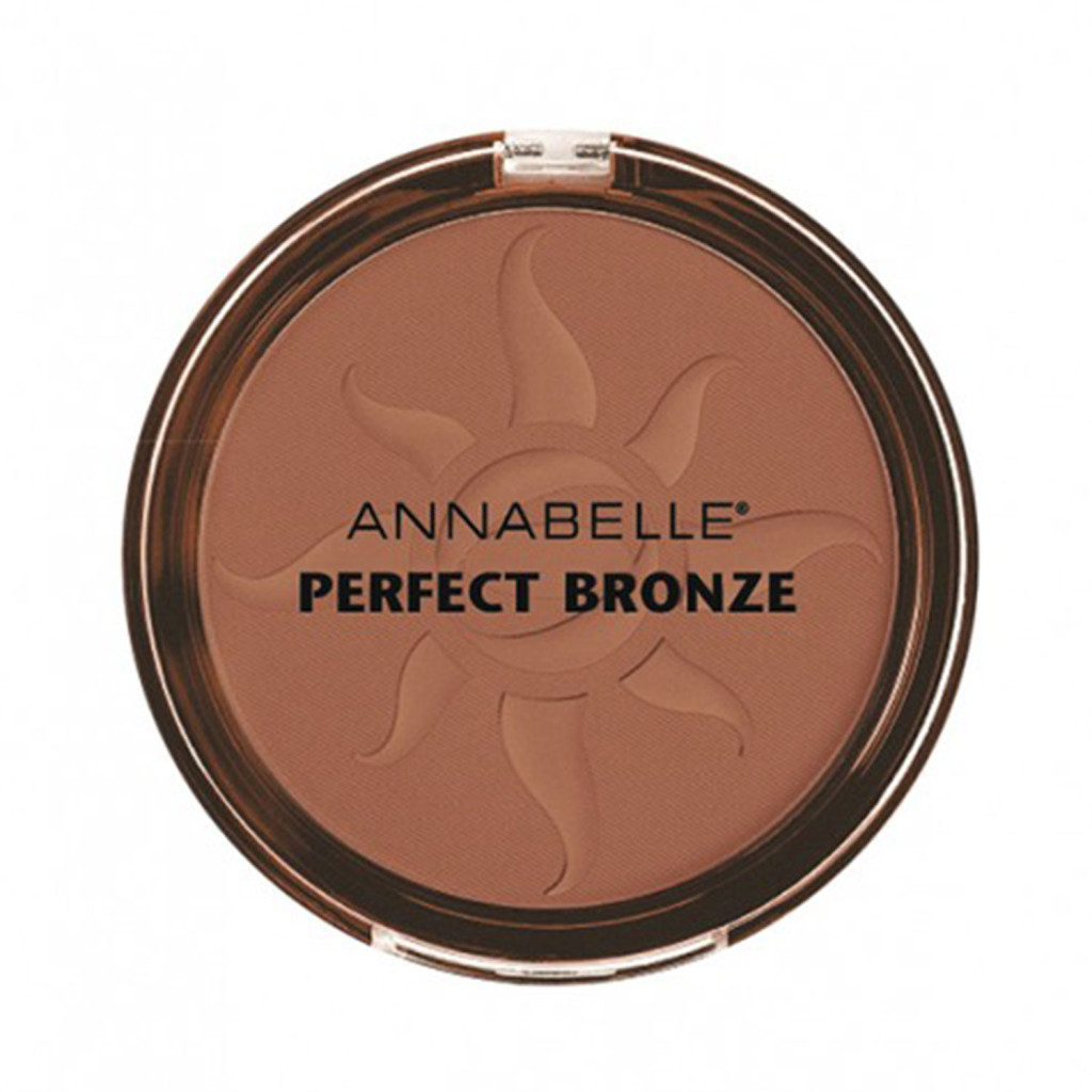 Perfect Bronze Annabelle