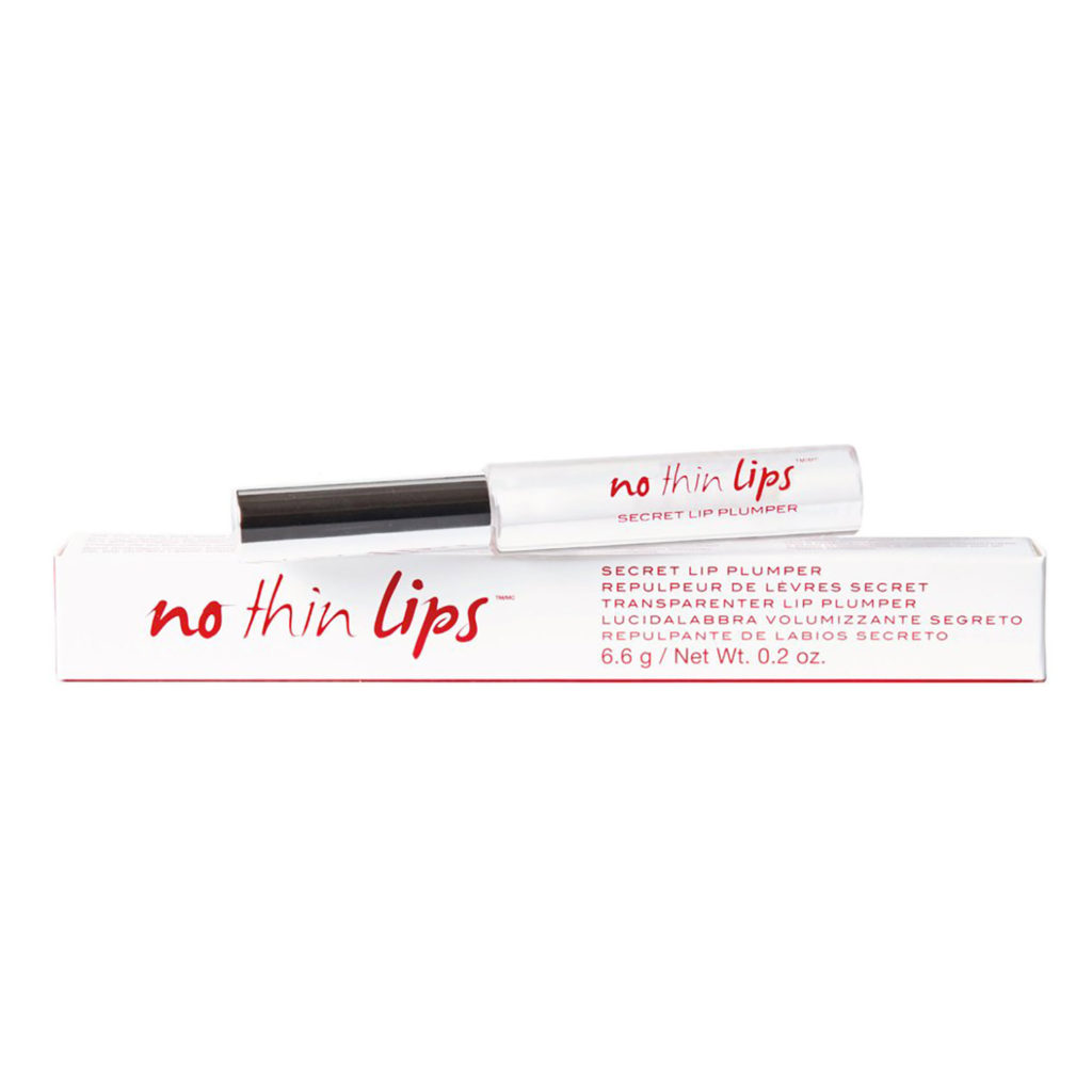 No Thin Lips de Know Cosmetics