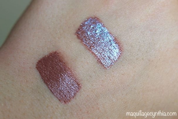Melted Matte-Talic de Too Faced